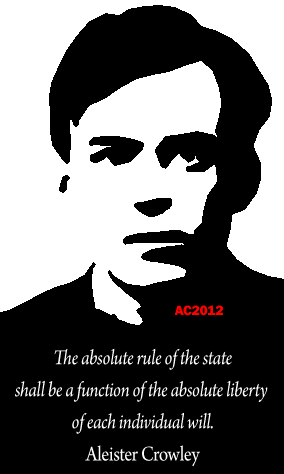 The absolute rule of the state shall be a function of the absolute liberty of each individual will.