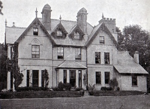 Netherwood, Aleister Crowley's final home
