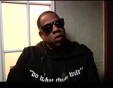 Jay-Z Aleister Crowley Do what thou wilt Thelema