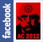Aleister Crowley 2012 on Facebook
