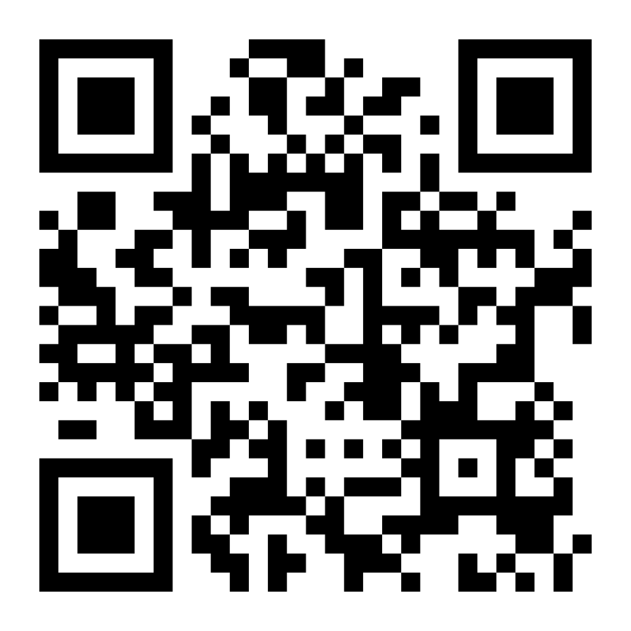 Aleister Crowley 2012 QR Code