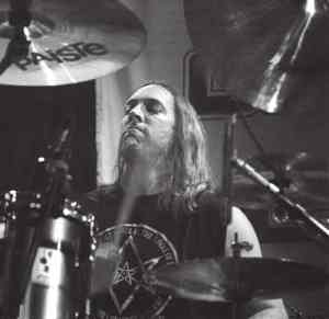 Danny Carey of TOOL, and Aleister Crowley
