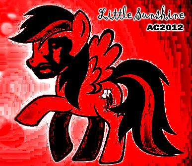Aleister Crowley Little Sunshine