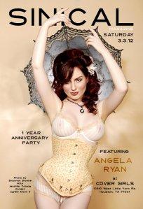 Sinical Magazine 1st Anniversary