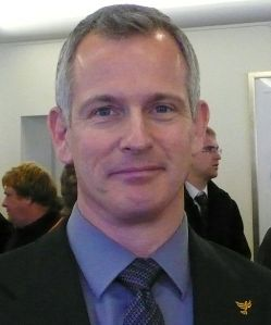 Brian Paddick, London mayoral candidate