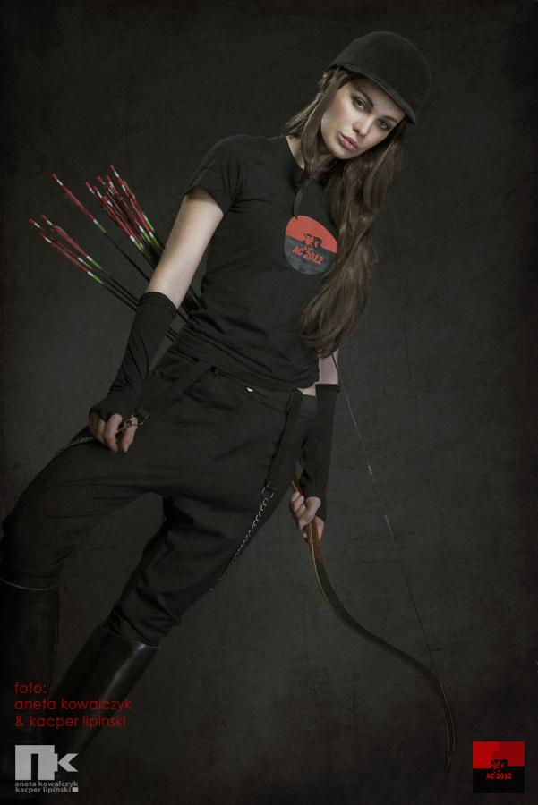 Aneta Kowalczyk Archer 1