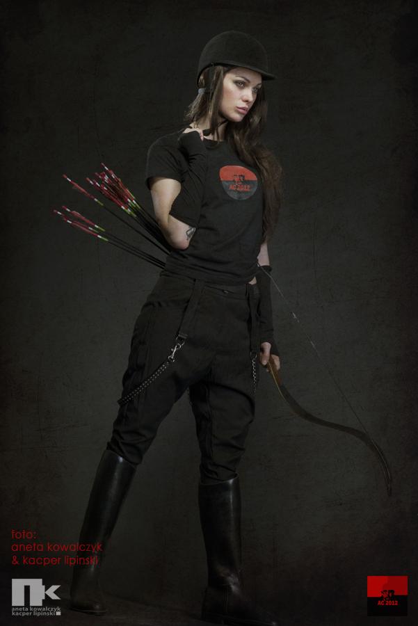 Aneta Kowalczyk Archer 2