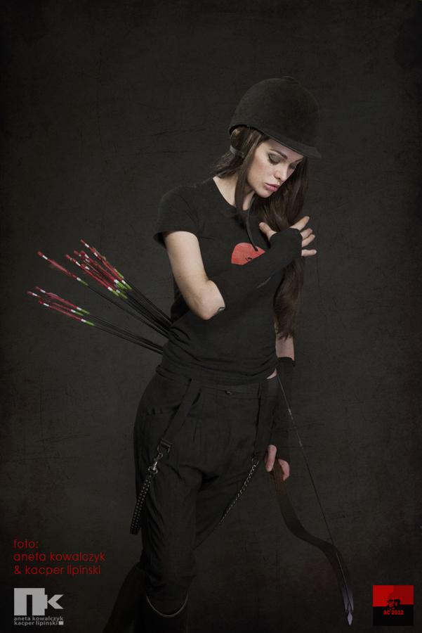 Aneta Kowalczyk Archer 3