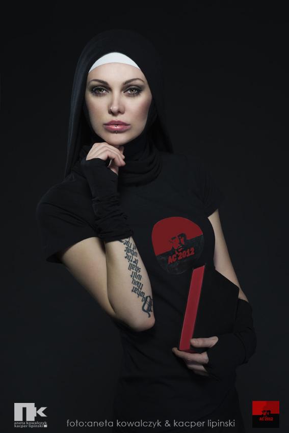 Aneta Kowalczyk nun 4