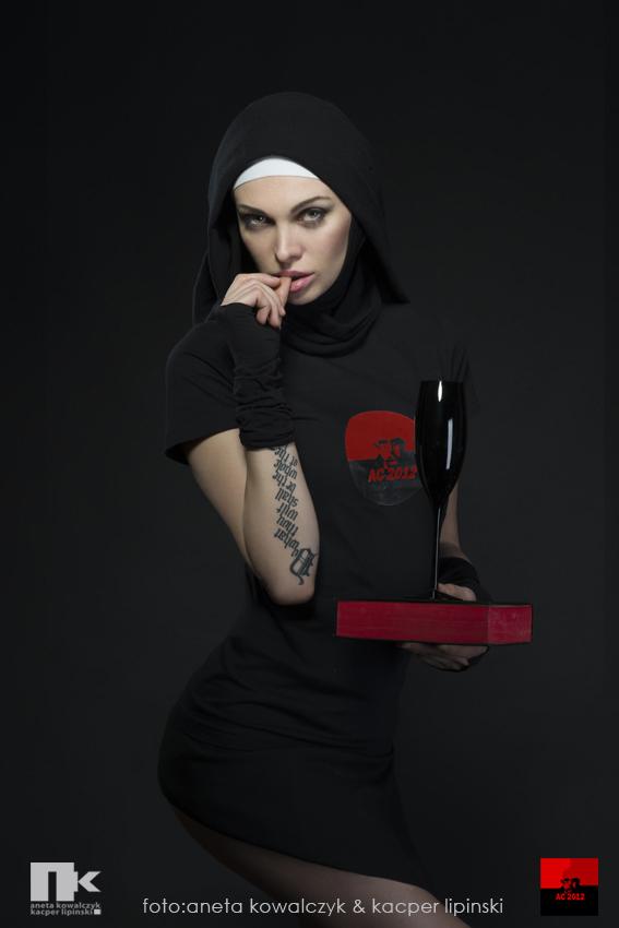 Aneta Kowalczyk nun 5